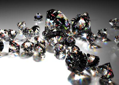 Diamant 05 - bearbeitet