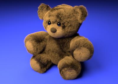 Teddy(2)